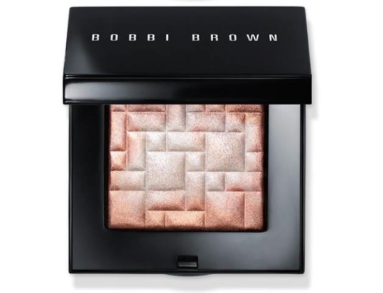 Bobbi Brown Glow Spring 2016 Collection hightlighter2