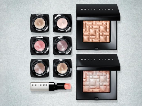 Bobbi Brown Glow Spring 2016 Collection look2