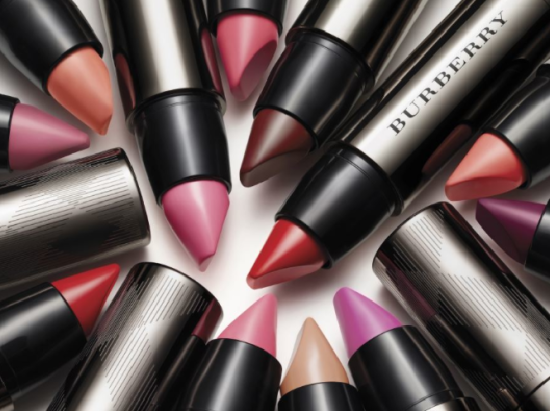 Burberry Full Kisses Lipstick