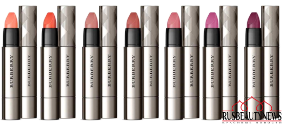 Burberry Full Kisses Lipstick color1