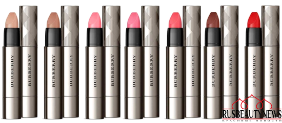 Burberry Full Kisses Lipstick color2