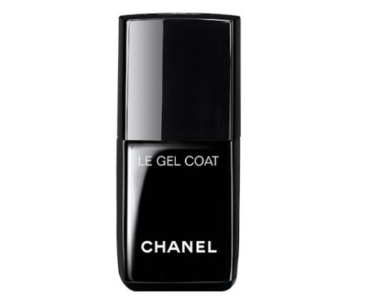 Chanel Le Vernis Nail Collection top