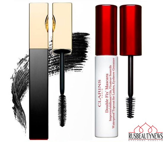 Clarins Hâle D'Été Summer 2016 Collection mascara
