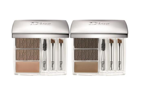 Dior Diorshow Summer 2016 Collection brow palette