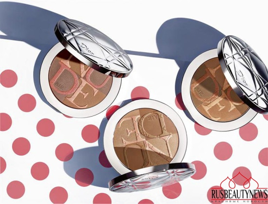 Dior Summer 2016 Milky Dots Collection look4