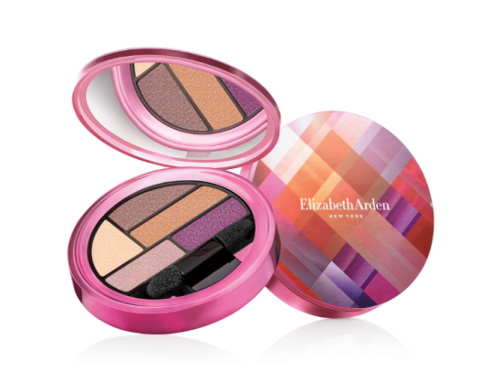 Elizabeth Arden Sunset Bronze Summer 2016 Colour Collection eyepalette
