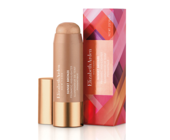 Elizabeth Arden Sunset Bronze Summer 2016 Colour Collection sunset bronze
