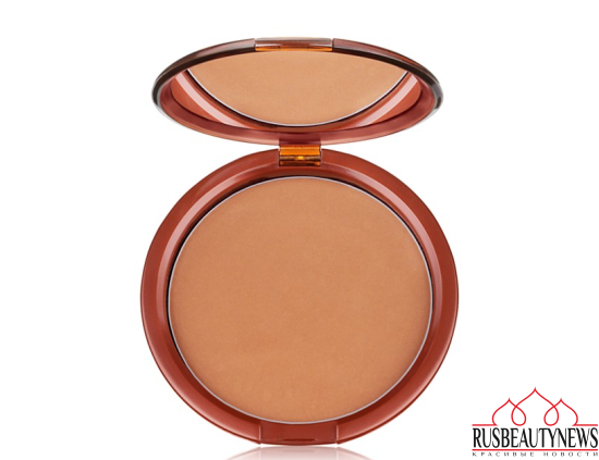 Estee Lauder Bronze Goddess Summer Glow 2016 Collection bronzer