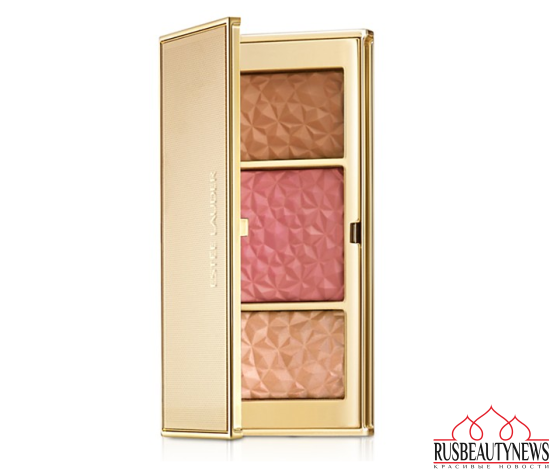 Estee Lauder Bronze Goddess Summer Glow 2016 Collection multi palette