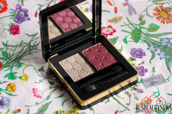 GUCCI Beauty Magnetic Color Shadow Duo 025 Primrоse