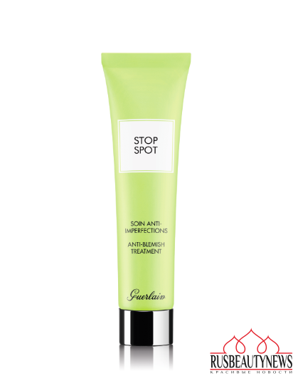 Guerlain My Super Tips stop spot