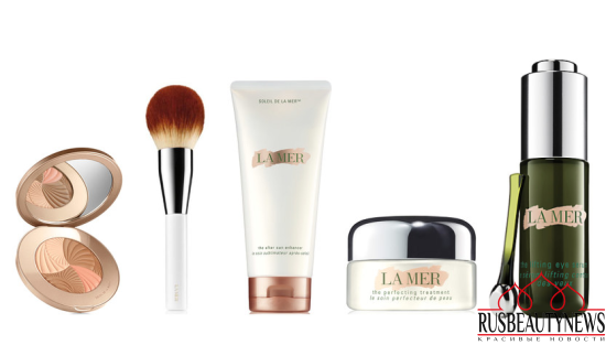 La Mer New Beauty Products For Spring 2016