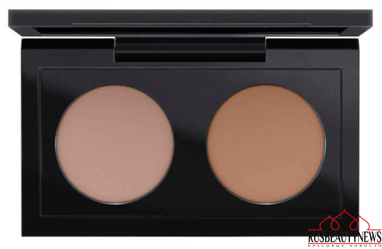 MAC Brows Are It! brow duo1