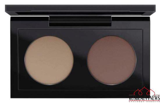 MAC Brows Are It! brow duo2
