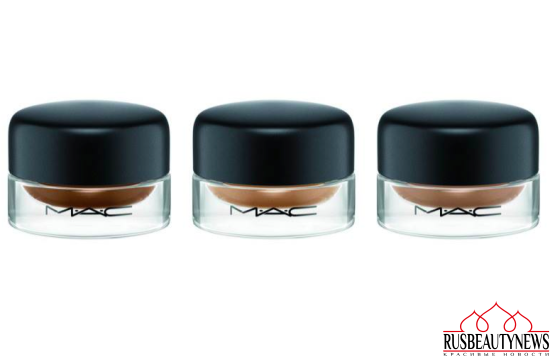 MAC Brows Are It! brow gel