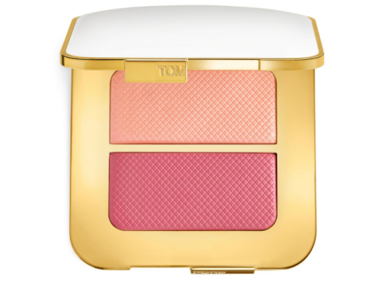 Tom Ford Soleil Summer 2016 Collection   blush