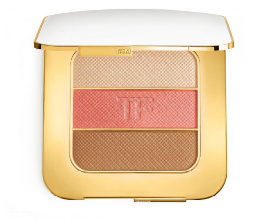 Tom Ford Soleil Summer 2016 Collection contour