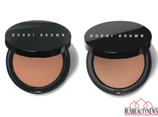 Bobbi Brown Beach Nudes Summer 2016 Collection bronzer2