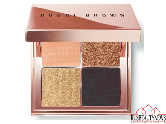 Bobbi Brown Beach Nudes Summer 2016 Collection  eye1