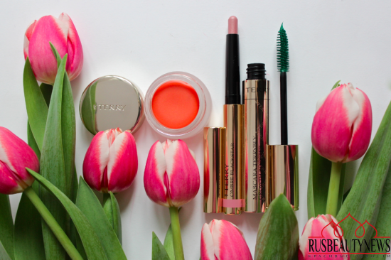 By Terry Happy Glow Spring 2016 Collection