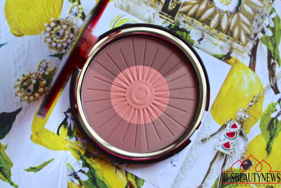 Clarins Hâle D'Été Summer 2016 Collection bronzer