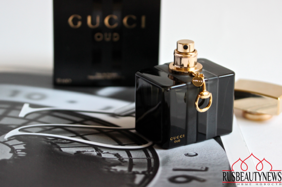 Gucci Oud обзор