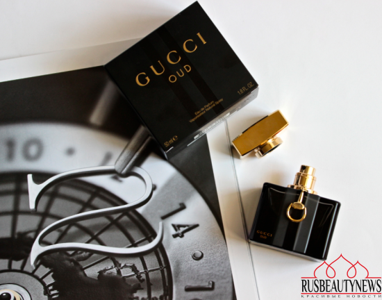 Gucci Oud Review