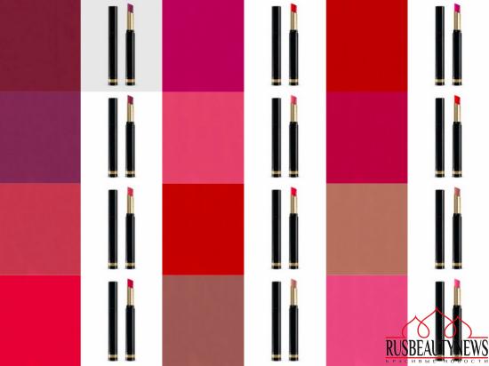 Gucci Sensuous Deep-Matte Lipstick обзор