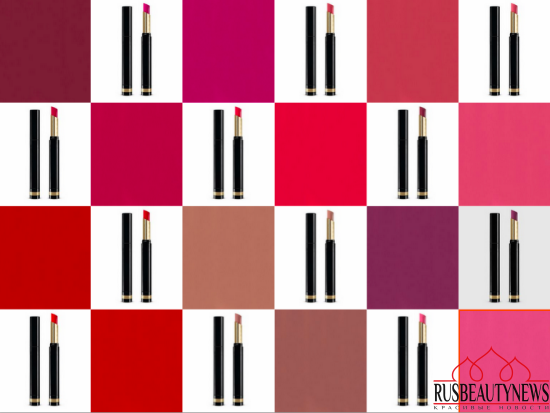 Gucci Sensuous Deep-Matte Lipstick