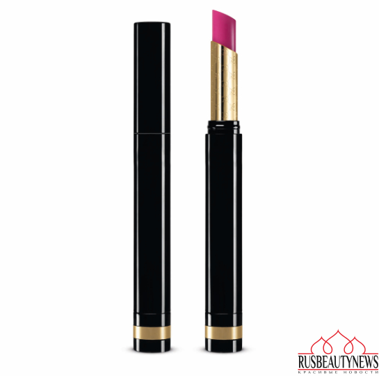 Gucci Sensuous Deep-Matte Lipstick look2