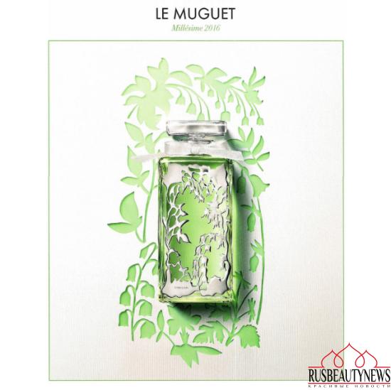 Guerlain Muguet 2016 look1