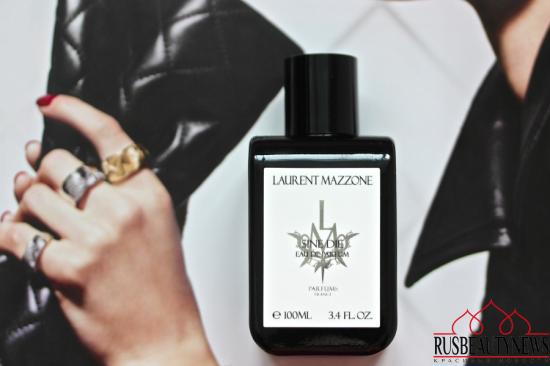 LM Parfums Sine Die  обзор
