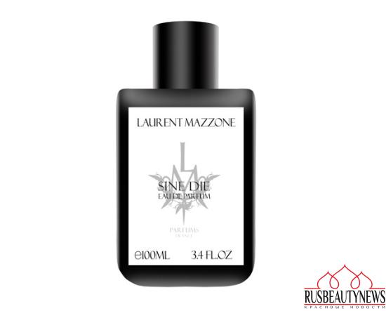 LM Parfums- Sine Die