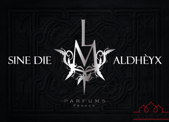 LM Parfums- Sine Die and Aldheyx