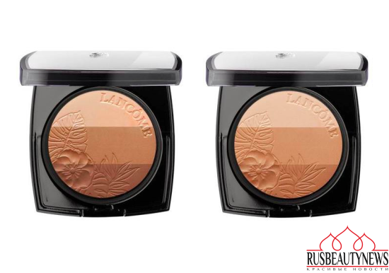 Lancome Summer Bliss 2016 Collection bronzer