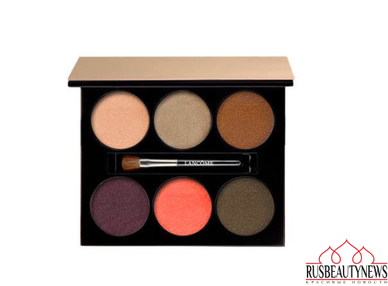 Lancome Summer Bliss 2016 Collection eyeshadow