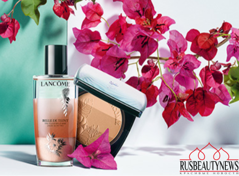 Lancome Summer Bliss 2016 Collection look1