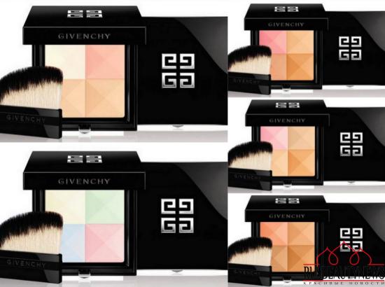 Givenchy Prisme Visage 2016