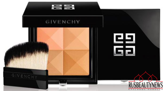 Givenchy Prisme Visage 2016 color2