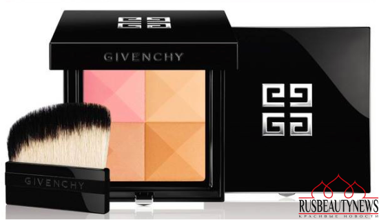 Givenchy Prisme Visage 2016 color3