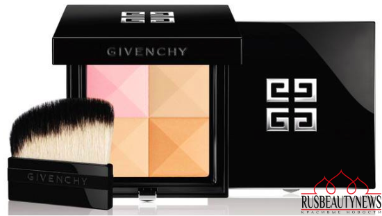 Givenchy Prisme Visage 2016 color4