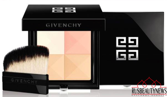 Givenchy Prisme Visage 2016 color5