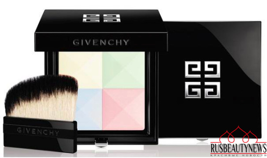 Givenchy Prisme Visage 2016color1