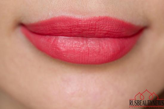 Gucci Sensuous Deep-Matte Lipstick 230