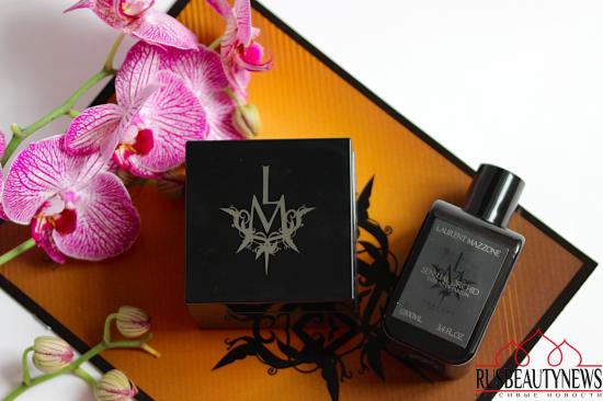 Laurent Mazzone Sensual Orchid Elixir Body Balm отзыв
