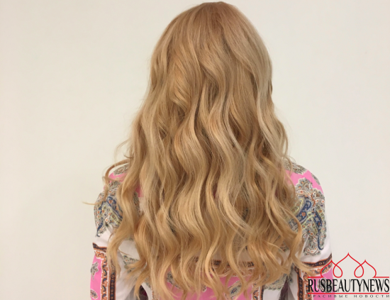 My hair styling experience with Paul Mitchell waves2