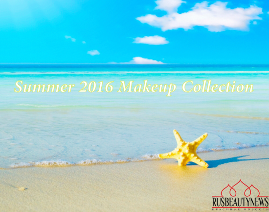 summer 2016 collection