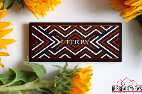 By Terry Sun Designer Palettes look