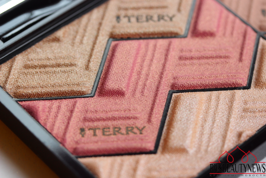 By Terry Sun Designer Palettes look1