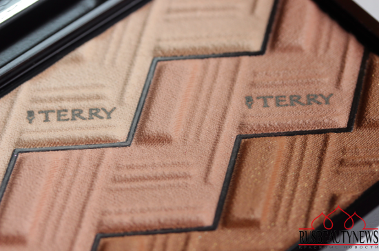 By Terry Sun Designer Palettes look2